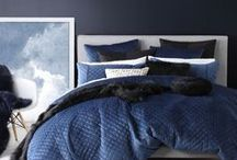 Ultima AW18 / The Ultima Collection features innovative jacquards & decorative fabrications to create your master bedroom