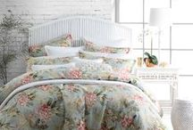 Private Collection SS18 / Discover the Private Collection Spring Summer bed linen range. With such a large range of styles, we have everything you need to create the dream bedroom you've always wanted!