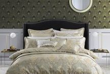 Davinci SS18 / Discover the Davinci Spring Summer bed linen range. With such a large range of styles, we have everything you need to create the dream bedroom you've always wanted!
