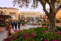 OC Style / Orange County is a shopper's dream with an oasis of shopping centers filled with unique and trendy fashions from the latest in haute couture to casual surf wear. / by Visit Anaheim