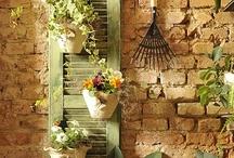 Ideas para mi casa / by Natalita Bru