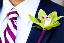 Corsages, Buttonholes and Boutonnieres / corsages, buttonholes and boutonnieres to admire and inspire