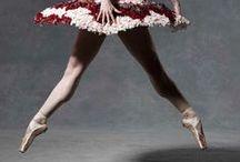 Dance stuff / Academy of dance arts! / by Olivia Paul