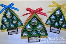Gift Ideas and party favors / by Sandra Penner