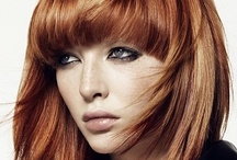 Hair Colour Trends 2014 / Get the latest hair colour trends for 2013...