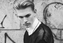 Mens Cuts/ Styles/ Trends