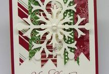 Christmas cards / by Sandra Penner