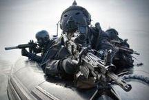 Special Ops Warriors