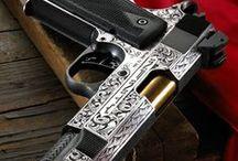 "Guns of the ""Highest Caliber"""