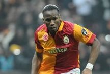 Didier Drogba / Galatasaray