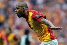 Felipe Melo  / Galatasaray