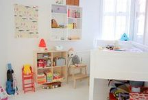 ✨Kids' room✨ / by Ling Ling