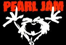 Pearl Jam / by Lisa Remus