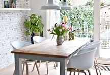 I N T E R I O R S / My future home, storage and decor ideas..