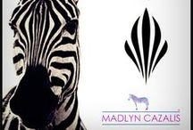Madlyn Cazalis Ads / Ads by Madlyn Cazalis