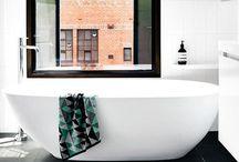 ● INTERIOR | Bathroom ●