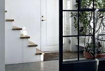 ● INTERIOR | Hallway ●