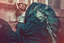 Long Evening Dresses / Dresses to die for... / by Carol Hersey