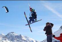 Snowkite Master 2014