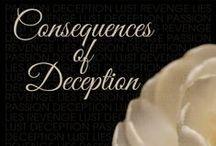 Consequences of Deception - Ella Fox