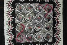 Quilts / by Kaye Weiss