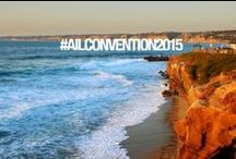 San Diego - American Income Life Convention 2015 / Explore all that sunny San Diego has to offer at AIL Convention 2015! / by American Income Life