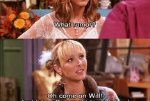 ❁  Friends tv series ❁ / Friends TV show!