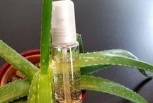 Cosmétiques et savons RécréaNature / Recettes cosmétiques maison et savons en SAF simples et saines publiées sur le blog RécréaNature - #DIY