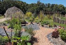 Visites et activités en famille / Activités en famille sélection de RécréaNature : des jardins, de la nature, et un peu de culture...