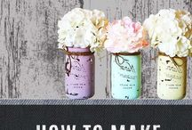 DIY Kitchen / DIY Kitchen Home Improvement, Crafts, Decor, Do It Yourself Project Ideas and amazing kitchen makeovers.