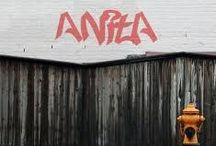 de A van .... / alles wat begint met de letter A