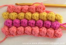 Crochet for Beginners / Crochet for Beginners. Tutorials and Patterns