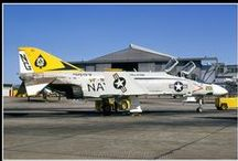 Marking Mc Donnell Douglas F-4 Phantom II