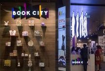 Bookcity Store / Our store, located in Brasov.