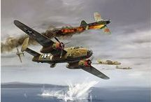 WW II Other US Aircrafts