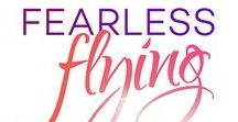 Fearless Flying (Vivienne book 1) / Set in Savannah, GA , Fearless Flying introduces Vivienne, a super smart, introvert (INTJ). She's quietly working toward her perfect life: great job, adorable apartment, a few fantastic friends and the one guy for her. She has him all picked out. If only he hadn't missed the memo that he's part of her plan.