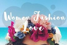 ! Women Fashion Love ! / Sharing of gorgeous Women fashion style and Outfit Ideas. Please Do Not create any sections, they will be deleted, as well as inappropriate pin! Thank you for following n your lovely contributions ♥ Enjoy Pinning!
