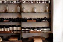 Display & Storage / by irodorco