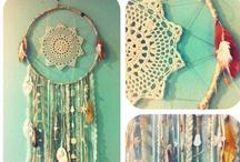 My crafty side / by Olivia Kulczyk