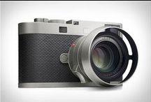 Cameras / by David Hopley