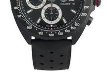 Watches / Tag Heuer - IWC - Bell & Ross - Maurice De Mauriac - Nautica...