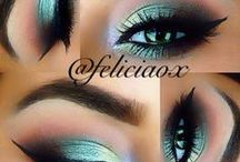 Makeup Beauty ♥ / hair_beauty / by ❀Mary❀