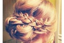 Hair Styles ♥ / by ❀Mary❀