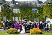 Rufflets Weddings / Beautiful wedding images from our intimate Country House Hotel in St Andrews, Fife, Scotland.