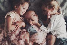 little ones <3  / by Danica Oram