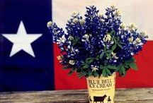 Home Sweet Texas / by Camp Grady Spruce