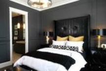 Slumber Sanctuary / Interiors - Bedroom Design