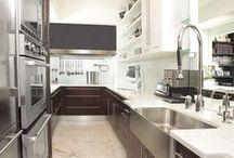 Cooking Just Got Better! / Interiors - Kitchen Design