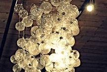 Lights, Camera... / Interior/Exterior Lighting Fixtures
