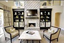 Living Large, Living Room